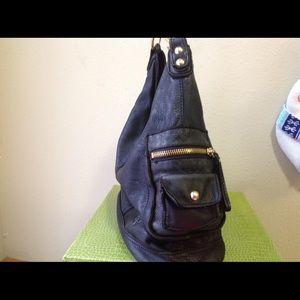 Linea Pelle Bags - LP linea pelle women handbag, leather